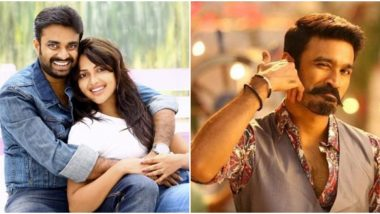 Amala Paul Slams Reports About Dhanush Being the Reason Behind Her Divorce with Director AL Vijay