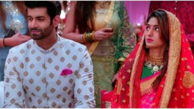 Kasautii Zindagii Kay 2 February 20, 2020 Written Update Full Episode: Viraj Challenges Anurag to Stop his Marriage With Prerna After he Finds Support from Sonalika