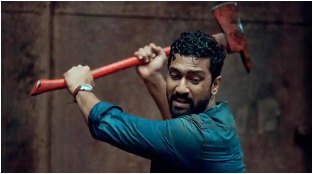 Bhoot Part One the Haunted Ship: 11 WTF Moments in Vicky Kaushal's Horror Film (SPOILER ALERT)