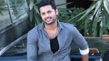 Nithiin to Star in Andhadhun Telugu Remake! View Pics from the Untitled Project's Puja Cermony in Hyderabad