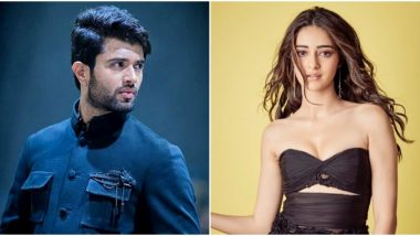 Vijay Deverakonda's Co-Star Ananya Panday to Start Shooting for Puri Jagannadh Directorial from This Date