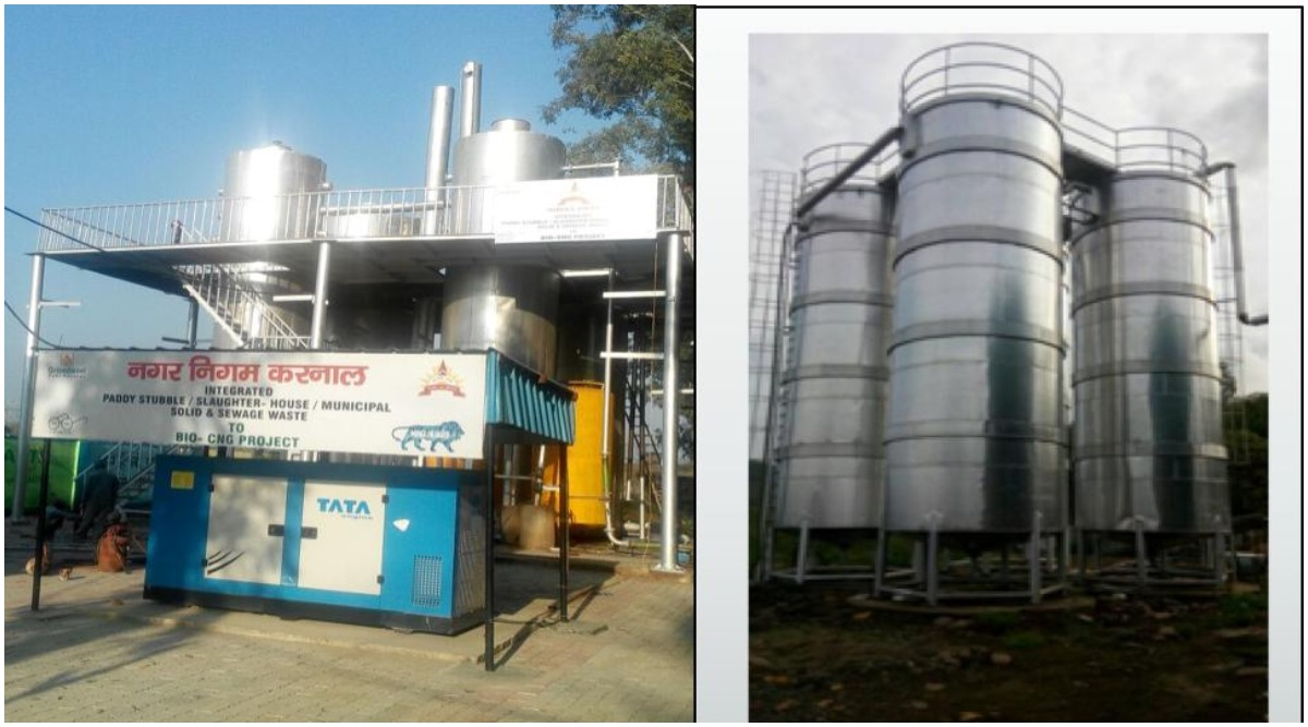 Growdiesel Ventures Limited, India's Leading Biofuel Company, Launches Renewable Fuel Industrial Training Certification for Students