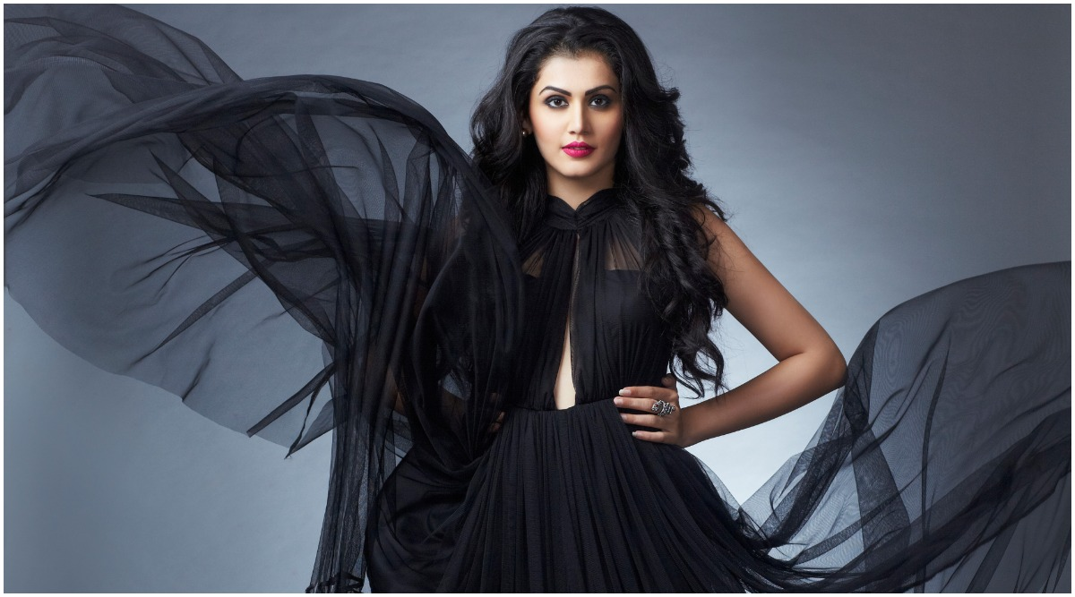 From Haseen Dillruba to Looop Lapeta, Taapsee Pannu's Film Kitty is Overflowing with as Many as Five New Releases