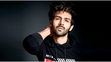 Kartik Aaryan Prefers Midnight Workout Because of This Quirky Reason