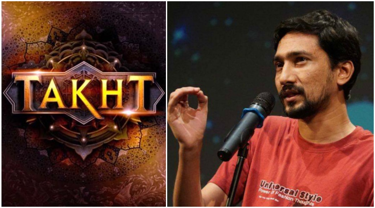 #BoycottTakht: Did Hussain Haidry Delete Twitter Account After Outrage From Twitterati Demanding His Ouster From Karan Johar's Takht?