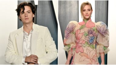 Oscars 2020: Riverdale Stars Lili Reinhart And Cole Sprouse Avoided Posing with Each Other at Vanity Fair After-Party