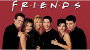 Friends Star Cast is Reuniting for TV Special on HBO Max and We'll Be There to Watch Them