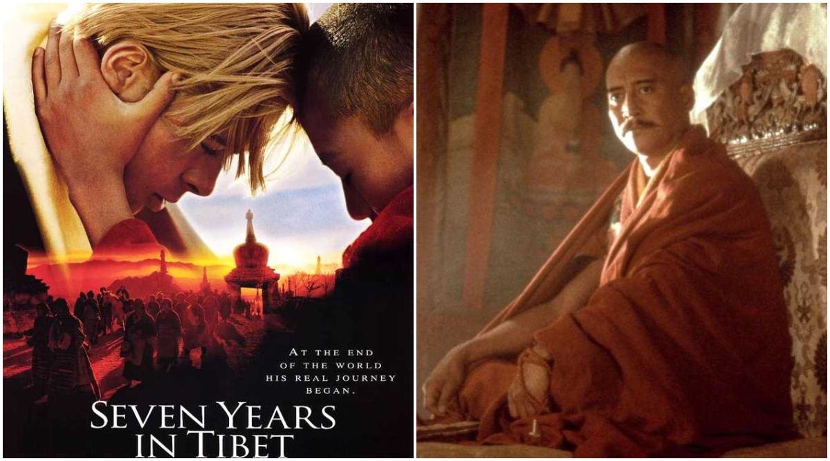 Danny Denzongpa Birthday Special: Did You Know the Bollywood Legend Had Worked With Brad Pitt in a Film on Dalai Lama?