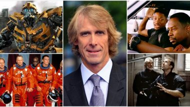 Michael Bay Birthday Special: 5 Enjoyable Blockbusters Given By Bad Boys Director That Are Pure Popcorn Fun