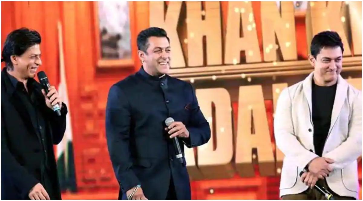 After Aamir Khan and Shah Rukh Khan's Exit, Salman Khan Gets the Offer to Star in Rakesh Sharma Biopic,  Saare Jahaan Se Achcha?