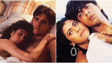 Matt Dillon Birthday Special: Did You Know This Hollywood Star's Dark Thriller Was Remade in Bollywood With Shah Rukh Khan and Kajol?