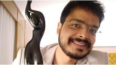Filmfare Awards 2020: Did Colors TV Edit Out Article 15 Writer Gaurav Solanki's Speech Mentioning Assam? (Read Tweet)