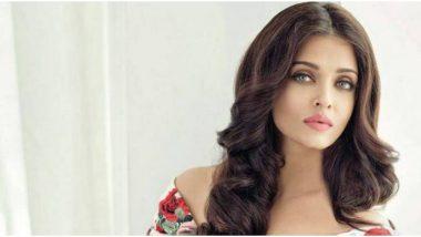 Ponniyin Selvan: Aishwarya Rai Bachchan to Play the Antagonist in Mani Ratnam's Magnum Opus?