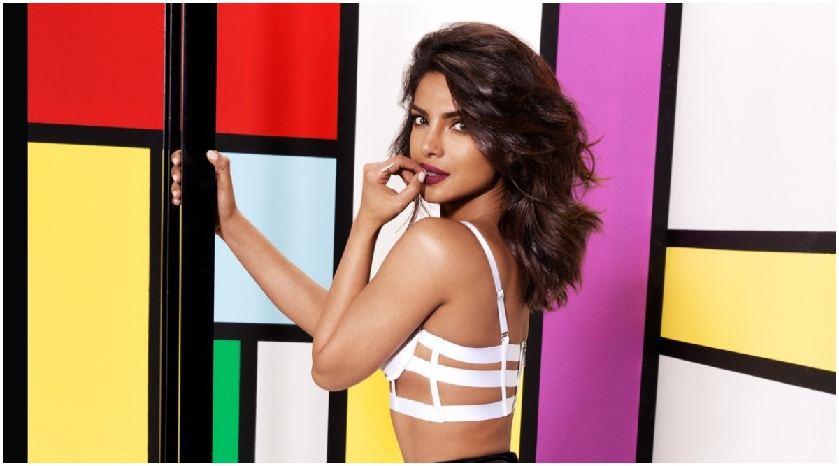 Priyanka Chopra Becomes the First Indian Female Celeb to Hit the 50 Million Followers Mark On Instagram, Shares a 'Thank You' Video for all her Fans