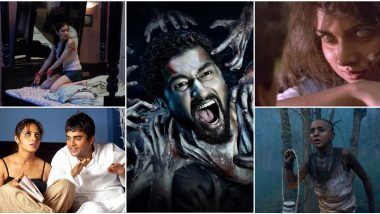 Bhoot: Part One - The Haunted Ship: Before Vicky Kaushal's Film, Looking Back At the Five Spookiest Horror Films Made in Bollywood