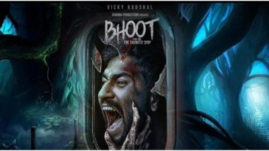 Bhoot Box Office Collection Day 3: Vicky Kaushal's Horror Outing Struggles at the Box Office, Collects Rs 16.36 Crore