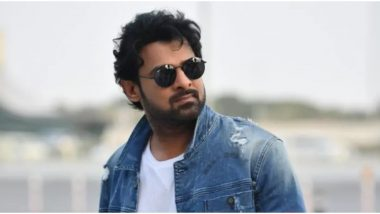 Prabhas Likely to Play a Superhero in his Next Collaboration with Mahanati Director Nag Ashwin