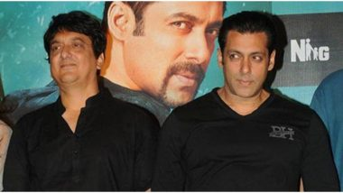 Salman Khan Fans Start Trending Kick 2 on Twitter after Sajid Nadiadwala Promises an Exciting Announcement Tomorrow