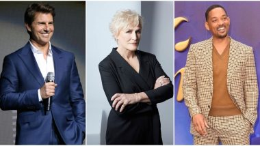 Oscars 2020: From Tom Cruise, Will Smith to Glenn Close - Stars who Never Lifted the Golden Trophy in the Best Actor Category