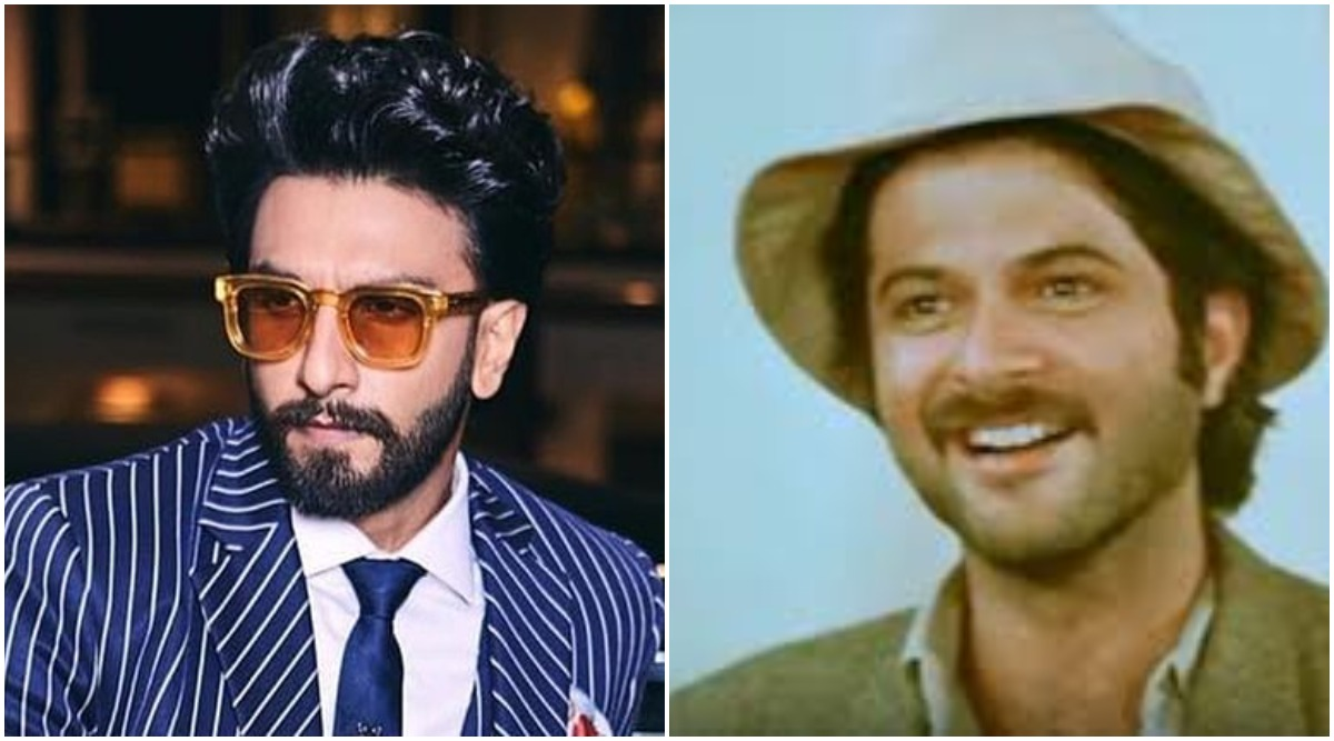 Ranveer Singh to Join Hands with Ali Abbas Zafar for Mr India 2?