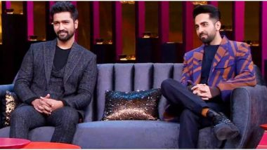 Ayushmann Khurrana Sends Lots of Love to Vicky Kaushal as Shubh Mangal Zyaada Saavdhan and Bhoot are all Set to Clash at the Box Office