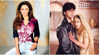 Gauri Khan Reacts to Donald Trump Praising Shah Rukh Khan's DDLJ, Wants Aditya Chopra to Plan a Sequel to it Now