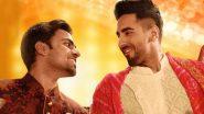Shubh Mangal Zyada Saavdhan Box Office Collection Day 3: Ayushmann Khurrana – Jitendra Kumar's Film Continues to Perform Well, Earns Rs 32.66 Crore