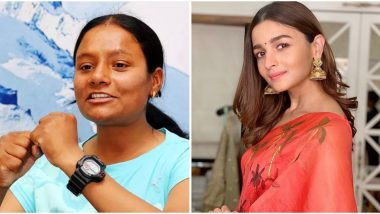 Alia Bhatt's Biopic on Arunima Sinha, World's First Indian Female Amputee to Climb Mount Everest Gets Delayed for THIS Reason?