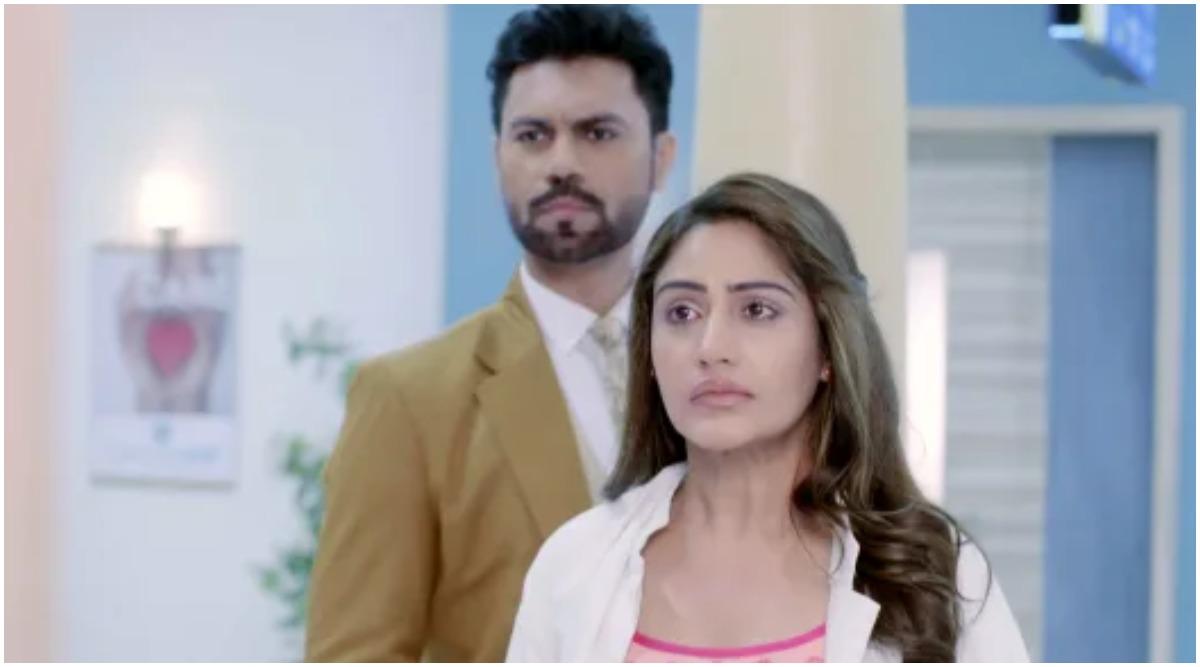 Sanjivani 2 February 20, 2020 Written Update Full Episode: Ishaani Demands For Divorce From NV