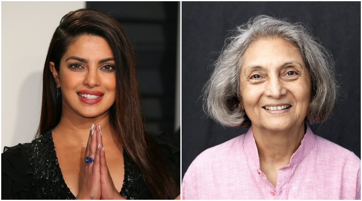 Priyanka Chopra's Biopic on Ma Anand Sheela is Happening and the Actress will Co-Produce it with Amazon Studios