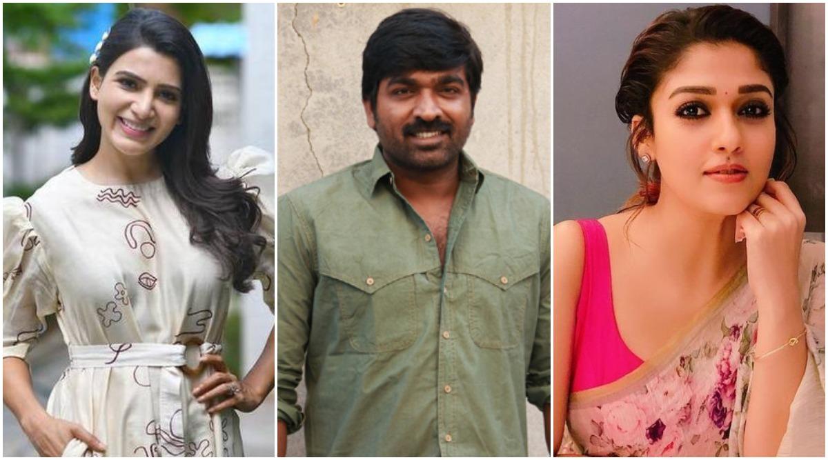 Kaathuvaakula Rendu Kaadhal: Vignesh Shivan Makes Valentine's Day Special by Announcing his Romantic Comedy with Nayanthara, Samantha Ruth Prabhu and Vijay Sethupathy