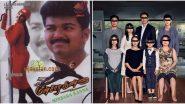Parasite v/s Minsara Kanna: The Producer of Thalapathy Vijay's Movie Sends an Intimation Email to Bong Joon Ho and the Makers of his Oscar Winning Movie