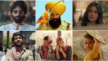 Filmfare Awards 2020 Nominees List: Gully Boy, Uri, Chhichhore Bag Nominations; Akshay Kumar, Ayushmann Khurrana, Ranveer Singh, Alia Bhatt, Kangana Ranaut, Shahid Kapoor Also Nominated