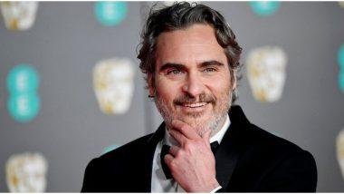 BAFTA Awards 2020: Joker Actor Joaquin Phoenix Slams #BaftasSoWhite In His Powerful Award Acceptance Speech (Watch Video)