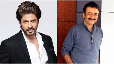 Shah Rukh Khan and Rajkumar Hirani's Collaboration is Getting Delayed for THIS Reason?