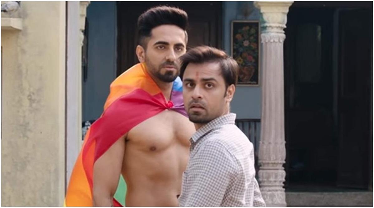 Shubh Mangal Zyada Saavdhan Box Office Collection Day 8: Ayushmann Khurrana's Gay Love Saga Churns Decent at the Ticket Window, Earns Rs 46.92 Crore in Total