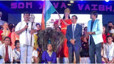 Meet Versatile Singer and Voice-Over Artist, Manoj Sharma