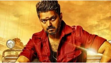 Thalapathy Vijay Income Tax Raid: IT Department Releases Statement Confirming Recovery of Rs 77 Crore From Bigil Financier