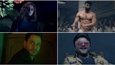 Malang: Disha Patani, Aditya Roy Kapur, Anil Kapoor, Kunal Kemmu – Ranking the Main Characters on the Level of Deranged Craziness (SPOILER ALERT)