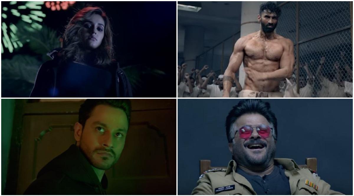 Malang Disha Patani Aditya Roy Kapur Anil Kapoor Kunal Kemmu Ranking The Main Characters On The Level Of Deranged Craziness Spoiler Alert Latestly