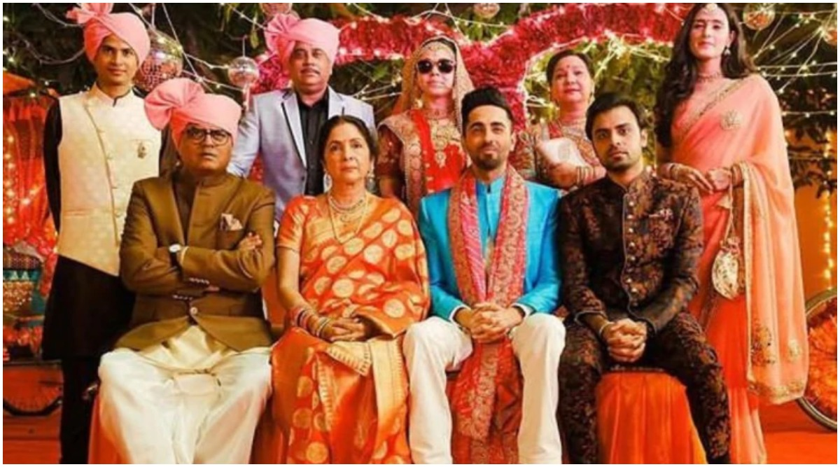 Ayushmann Khurrana and Jitendra Kumar's Shubh Mangal Zyada Saavdhan Gets Banned in Dubai and UAE for its Gay Content?