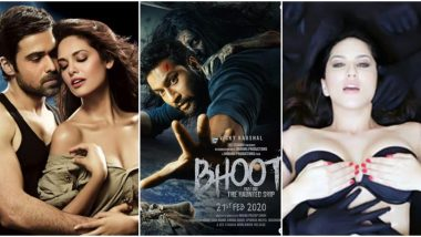Bhoot Part One the Haunted Ship Box Office: How Vicky Kaushal's Film Fails to Beat These Horror Movies of Sunny Leone, Emraan Hashmi