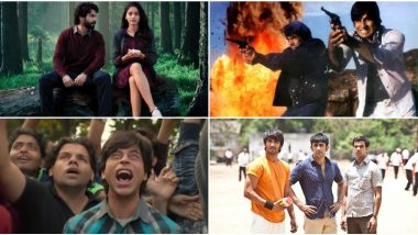These 10 Movies of Amitabh Bachchan, Shah Rukh Khan, Varun Dhawan Left Us Shocked With Their Unexpectedly Devastating Endings