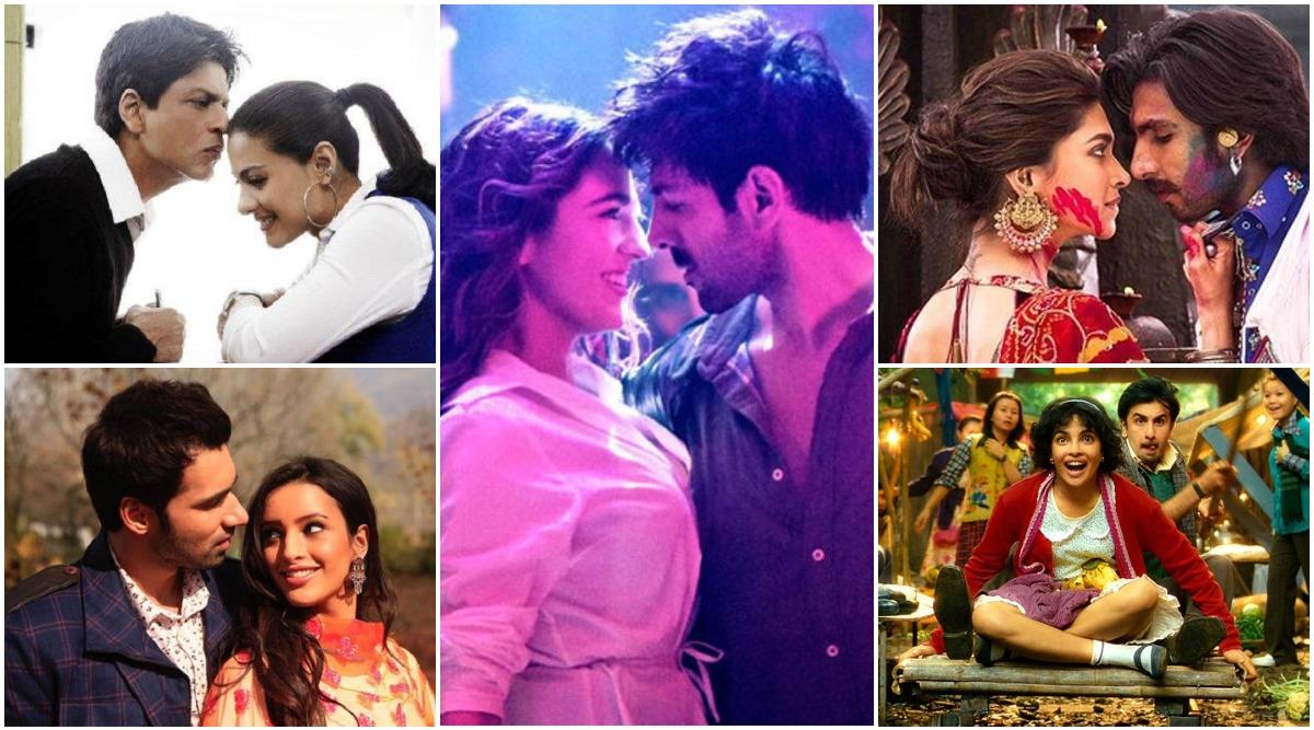 Before Sara Ali Khan-Kartik Aaryan's Love Aaj Kal, Revisit These 10 Best Romantic Films of the Last Decade This Valentine's Day Weekend