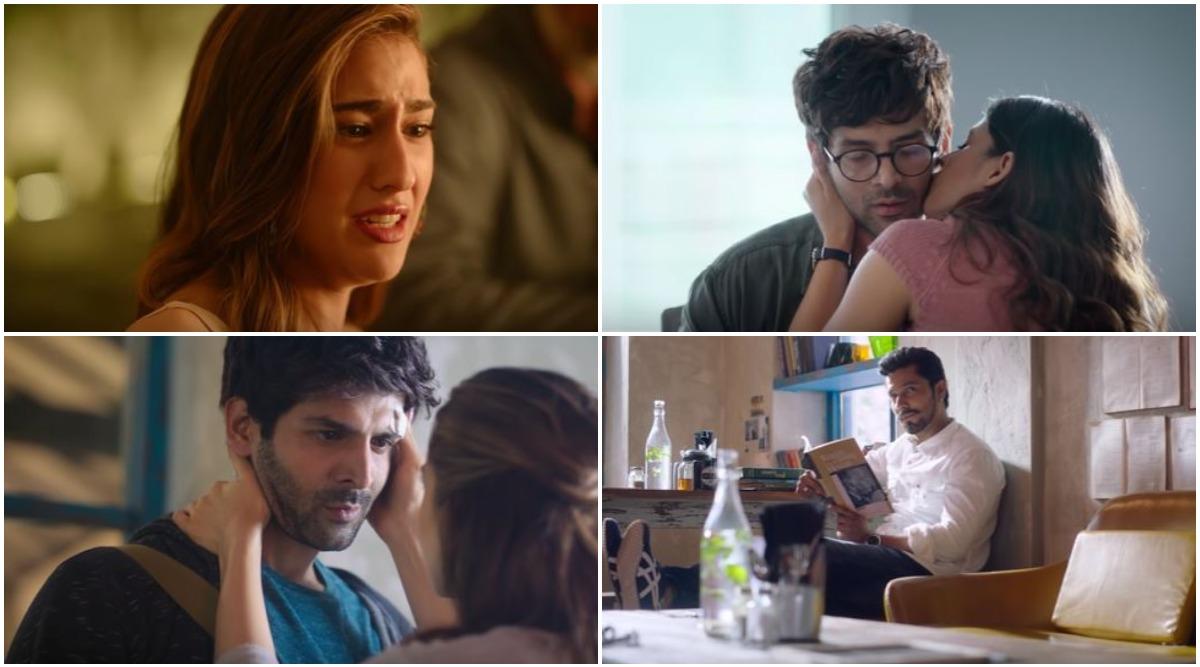 Love Aaj Kal: 10 Bizarre Takeaways From Imtiaz Ali's Film With Kartik Aaryan and Sara Ali Khan (SPOILER ALERT)