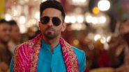 Shubh Mangal Zyada Saavdhan Box Office Collection Day 4: Ayushmann Khurrana Starrer Sees a Major Dip in Monday's Collection, Earns Rs 36.53 Crore