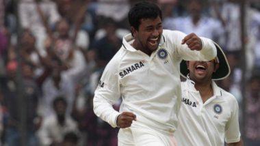 Pragyan Ojha Retires From All Forms of Cricket, Twitterati Wish him Happy Retired Life