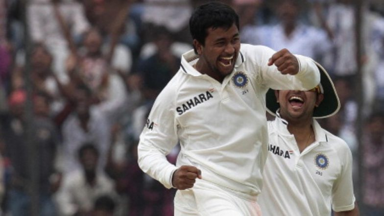 Pragyan Ojha Retires From All Forms of Cricket, Twitterati Congratulates the Spinner