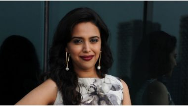 Swara Bhasker on Her Web-Series Rasbhari: It Reflects Some Very Important Issues in the Society Which We Do Not Discuss Aloud