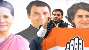 India's Communal Harmony Deteriorated After Narendra Modi Came to Power, Says Rahul Gandhi